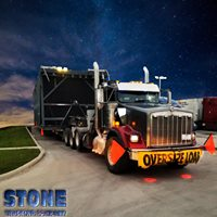 VIDEO | Stone Trucking Company
