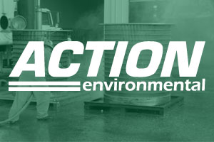 Action Environmental achieves Gold Shovel Standard
